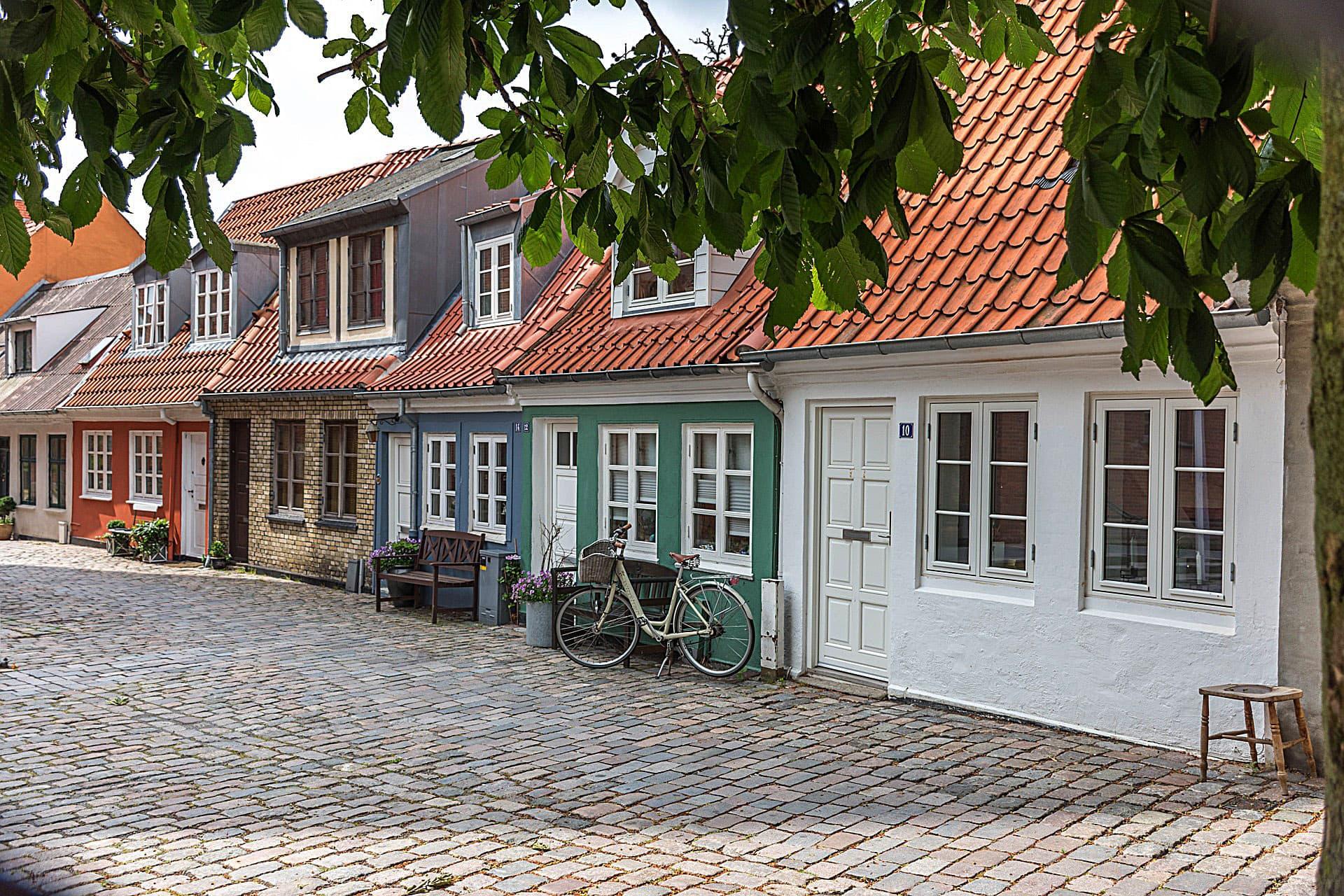 Anteil der Haushalte mit Immobilieneigentum rückläufig