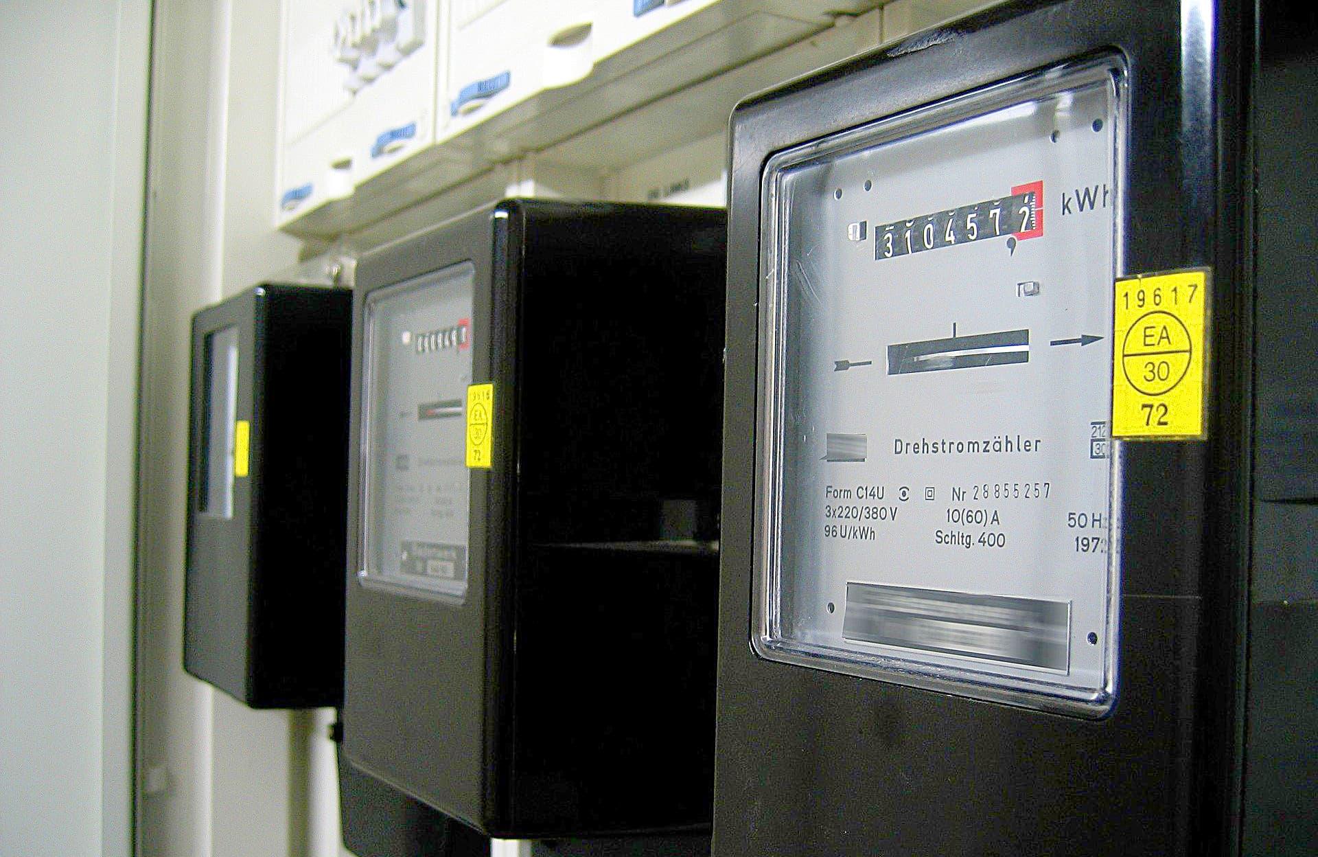 Die alten Stromzähler haben ausgedient – neue Messsysteme unterstützen die Energiewende