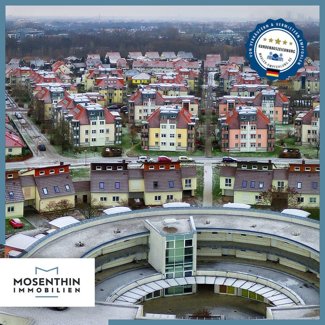 Höchstpreise für Neubauten in zehn Top-Städten – Chancen in Randbereichen