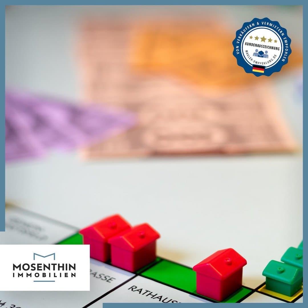 Immobilien – weiterhin ein lohnendes Investment