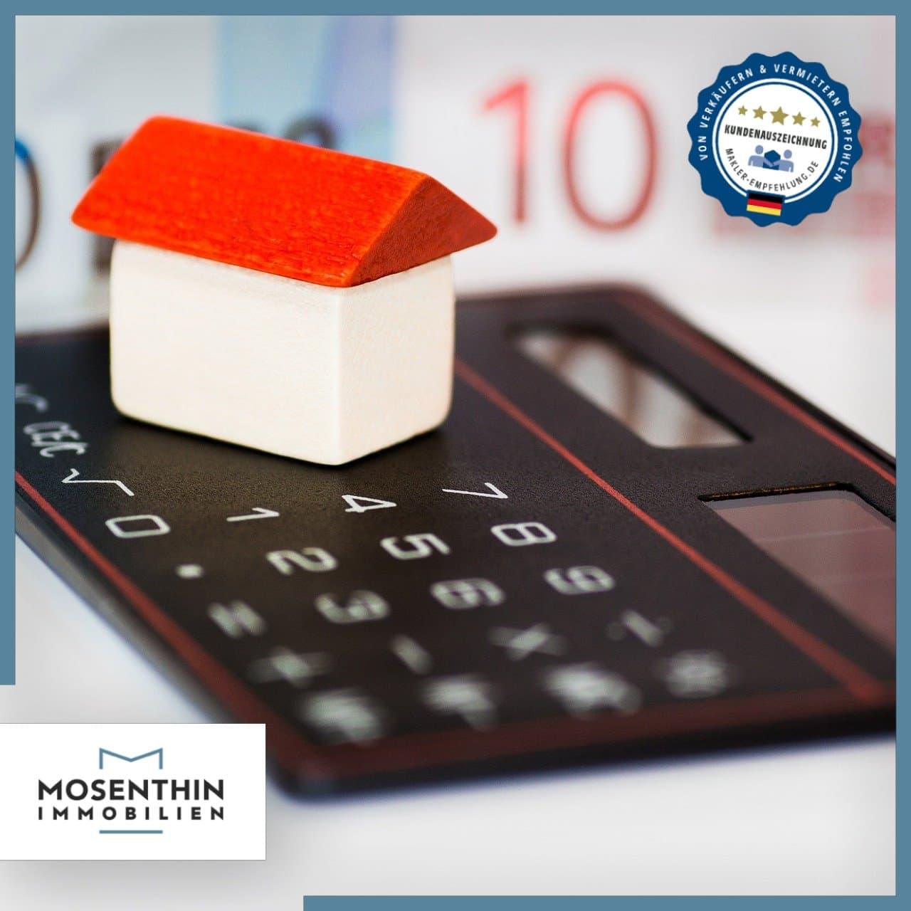 Immobilienpreise steigen weiter, Mietpreisdynamik schwächt sich ab