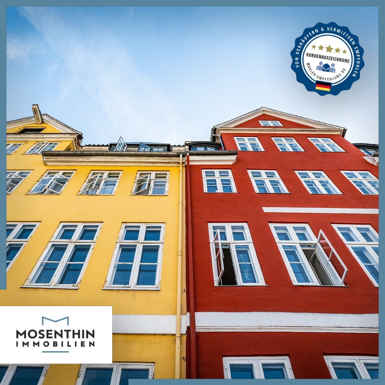 Mieter und Eigentümer: Zwei verschiedene Wohnformen, zwei ungleiche Gruppen