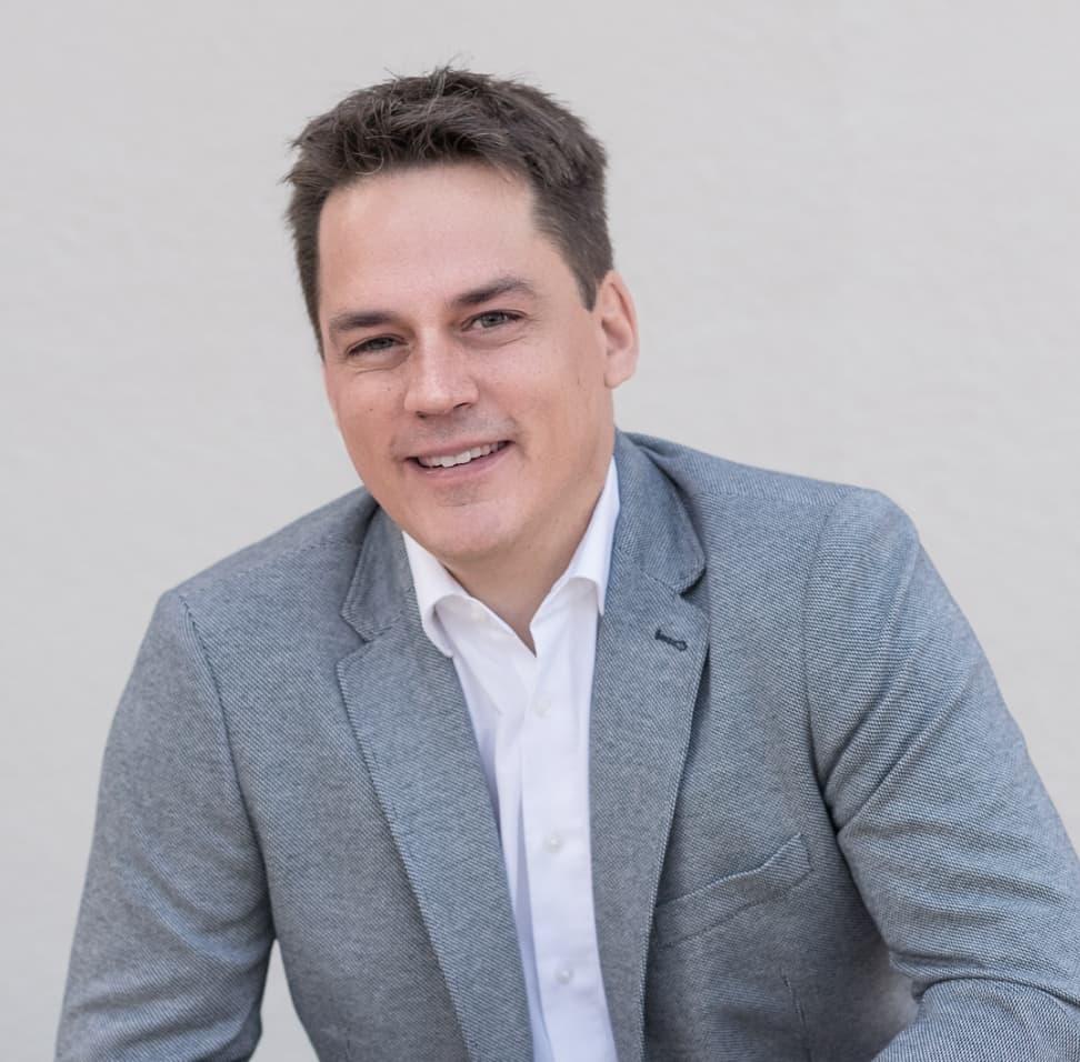 Mirko Mosenthin