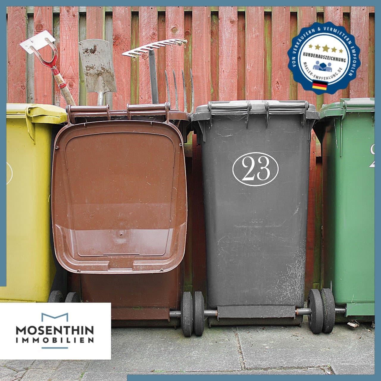 Neues Verpackungsgesetz soll Abfalltrennung verbessern