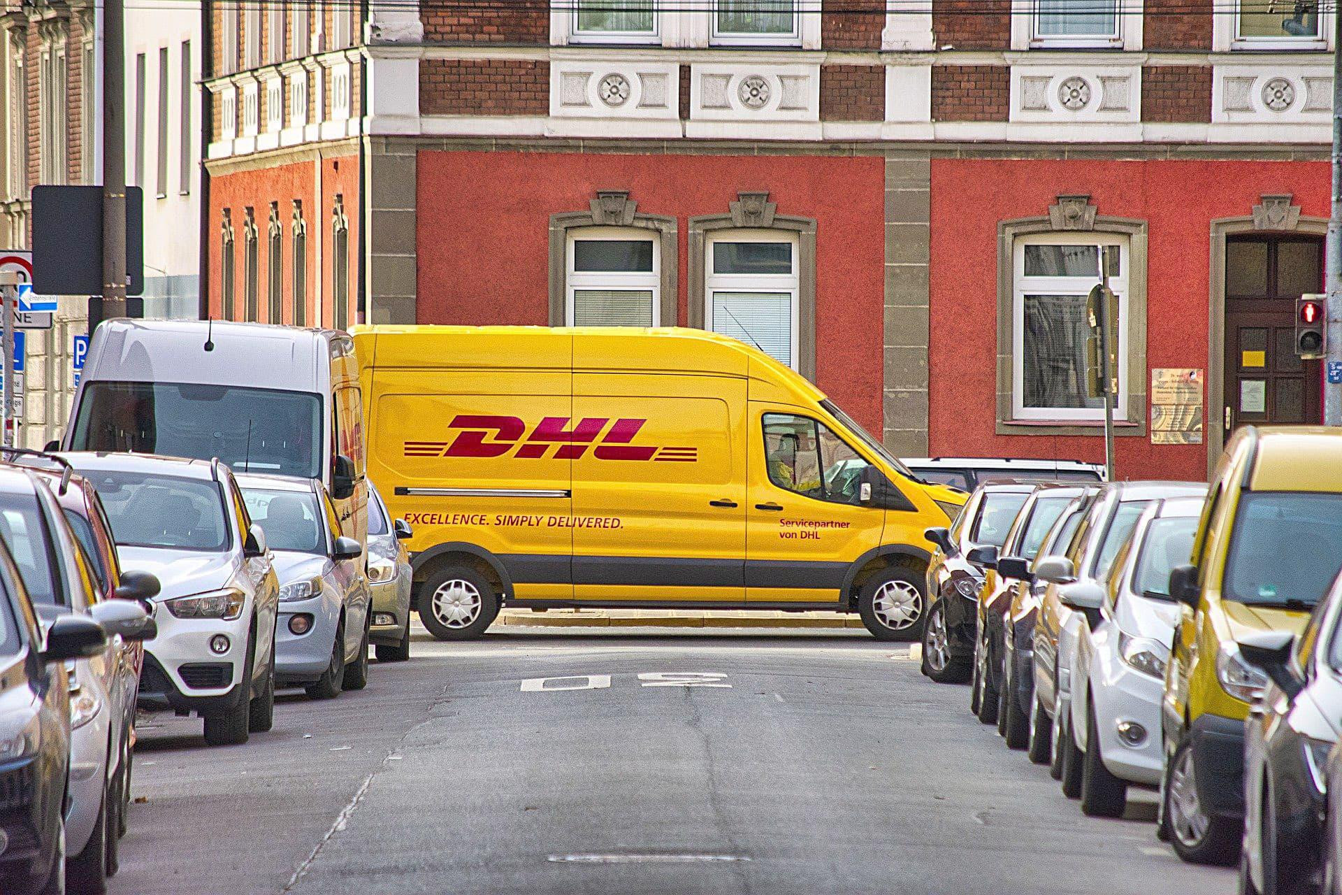 Stadtentwicklung: Neue Lösungen für den Lieferverkehr