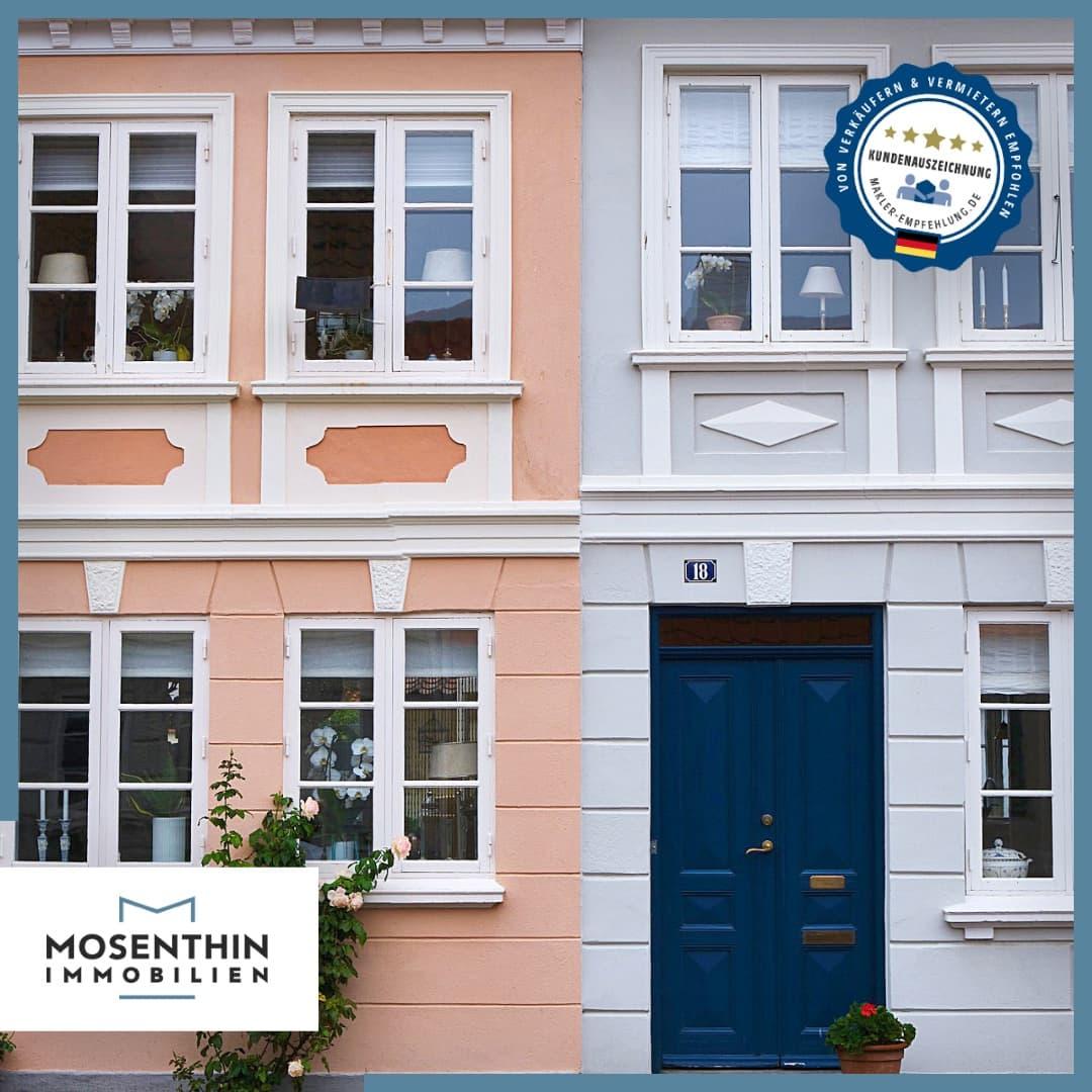Umwandlungsverbot von Mietwohnungen in Eigentumswohnungen kommt